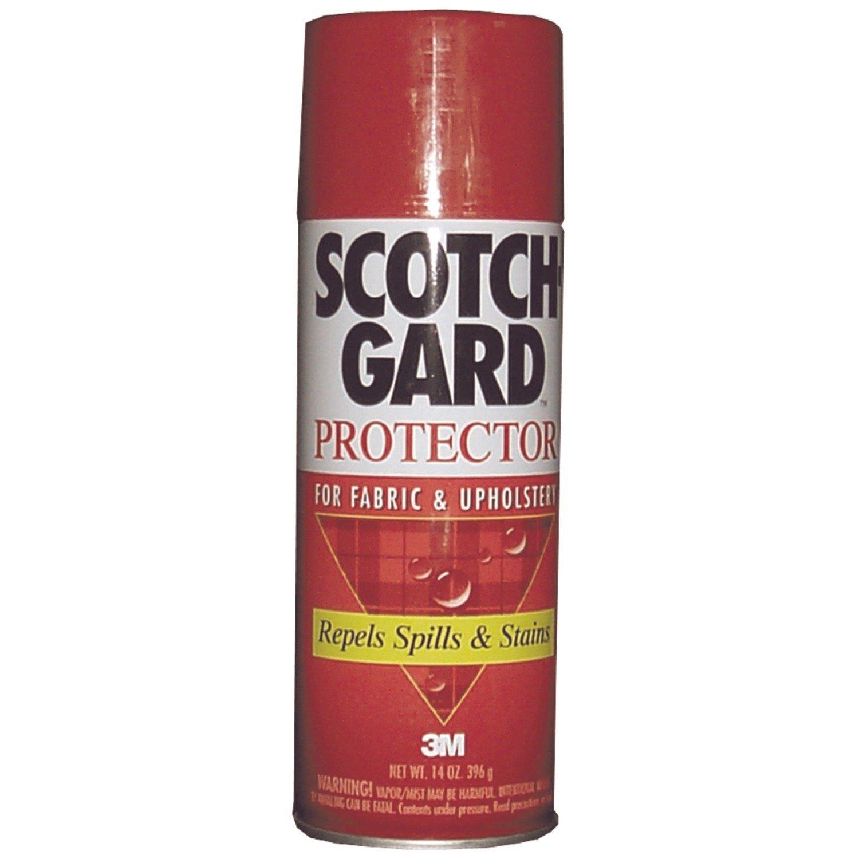 3M Scotchgard Fabric Protector, 6-PACK