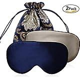 YANIBEST Masque de sommeil - Masque pour dormir - Masque des yeux