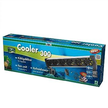 JBL Ventilador para Agua mar y Agua Dulce Acuarios, Cooler