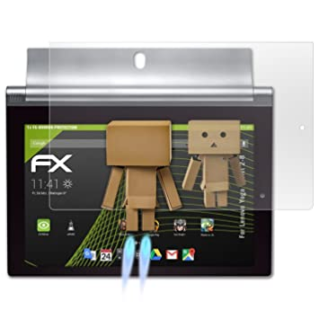 atFoliX Protección de Pantalla para Lenovo Yoga Tablet 2-8 ...