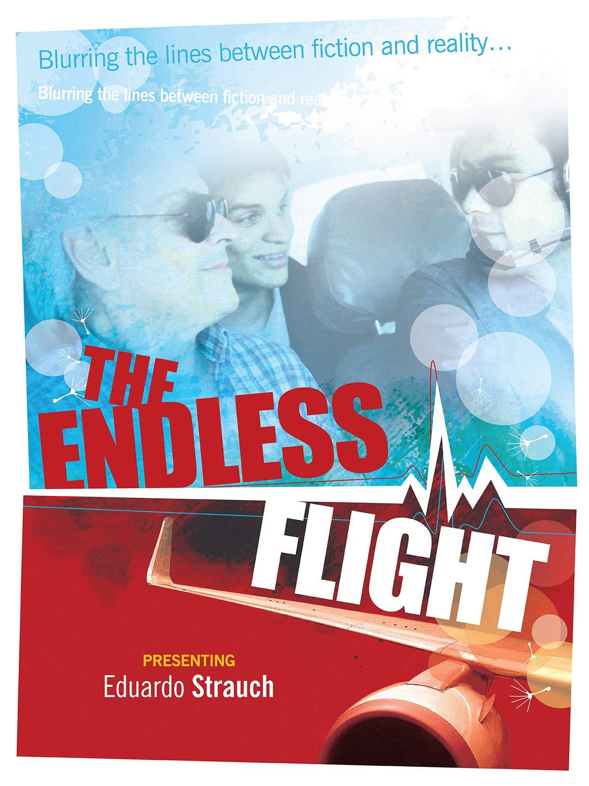 The Endless Flight on Amazon Prime Video UK