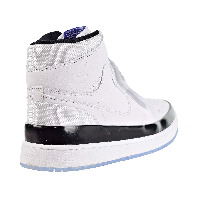 new style 40cdb 4a00d Amazon.com | Nike Air Jordan 1 Retro High Double Strap Mens ...