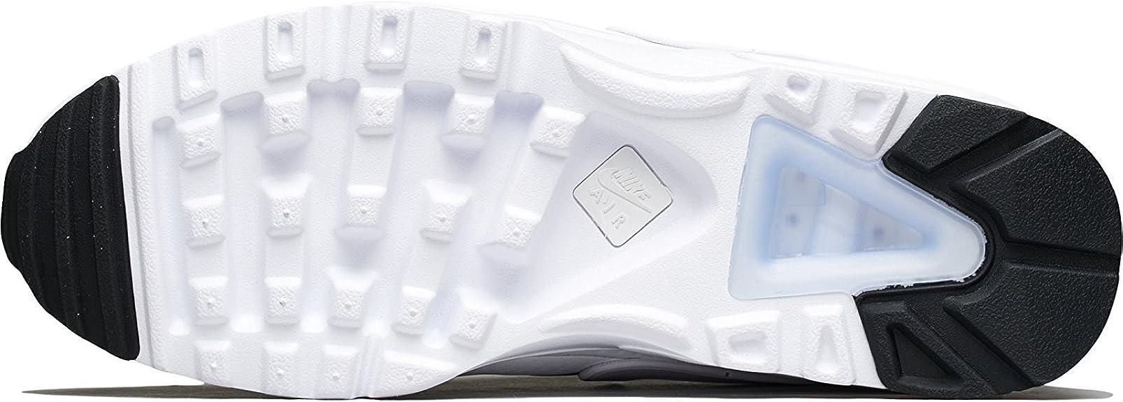 Nike FashionMode Air Max BW Ultra Noir