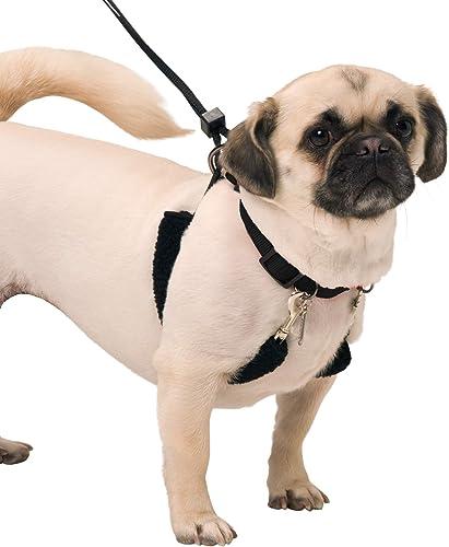 Dog-Halter-Non-Pull-No-Choke-Humane-Pet-Training-Halter-Harness