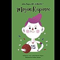 Megan Rapinoe (Little People, BIG DREAMS Book 55)