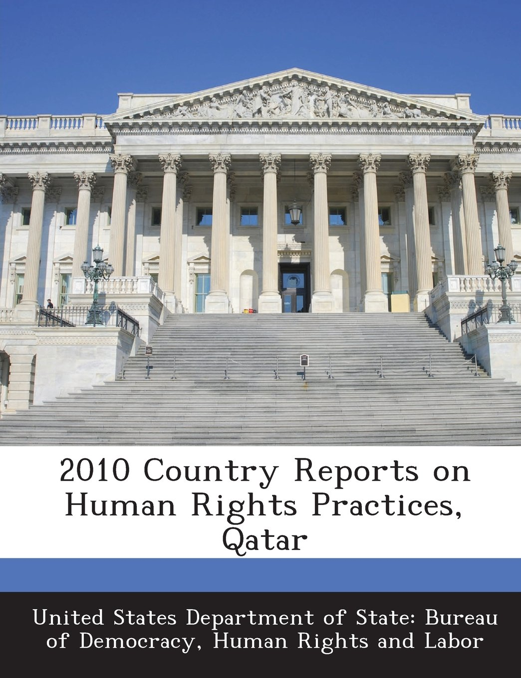 2010 Country Reports on Human Rights Practices, Qatar pdf epub