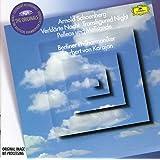 Schoenberg: Verklœrte Nacht, Pelleas und Melisande / Karajan, Berlin Philharmonic Orchestra