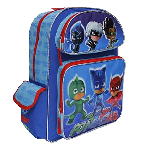 Amazon.com: PJ Masks Large 16