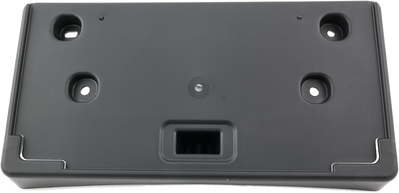 Chevrolet Cruze Front LICENSE Plate Mounting Bracket new OEM w//hardware 95094483