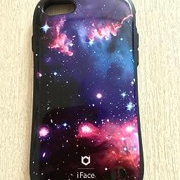 Amazon Co Jp Iface First Class Universe Iphone 11 ケース Nebula ネビュラ 家電 カメラ