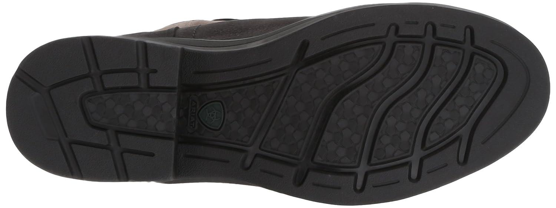 Ariat Women's Ambleside H2O Work Boot B071DNW2VZ 10.5 B(M) US|Black