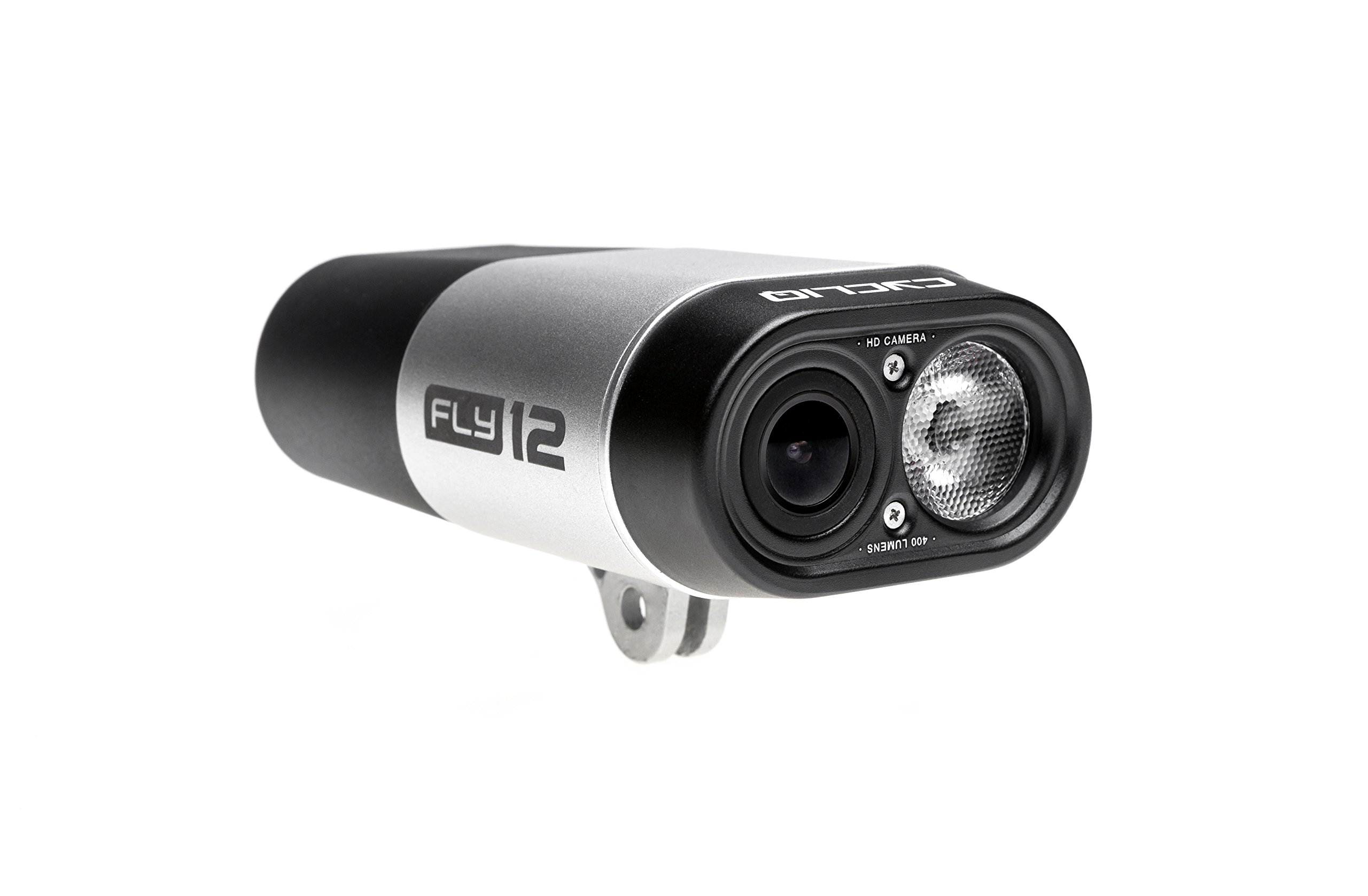 Fly12 Full HD Bike Camera and 400 Lumen Bicycle light by Cycliq (Image #1)