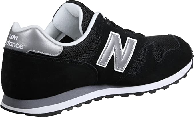 b2a2957862ff9 New Balance ML373 Shoes Grey