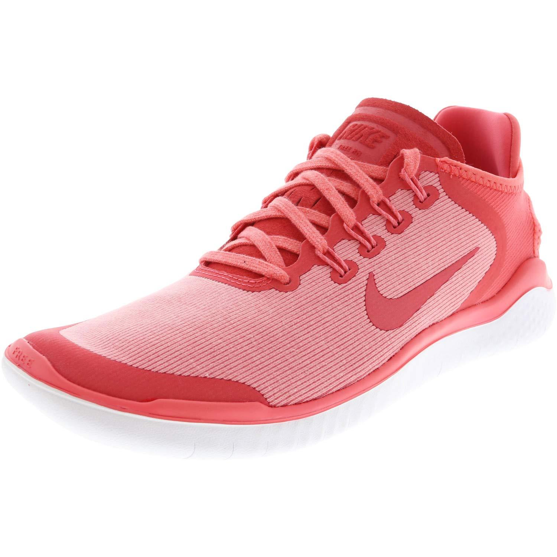Rose (Sea Coral Tropical rose Vast gris 800) 40.5 EU Nike Libre RN 2018 Sun, Chaussures de Trail Femme