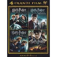 4 grandi film - Harry Potter - Anni 5-7Volume02