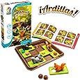 smart games Ardillas, Educativos, Regalos Divertidos, Rompecabezas Niños, Juguetes Niña 6 Años o Más, Juego Mesa, Multicolor (1)
