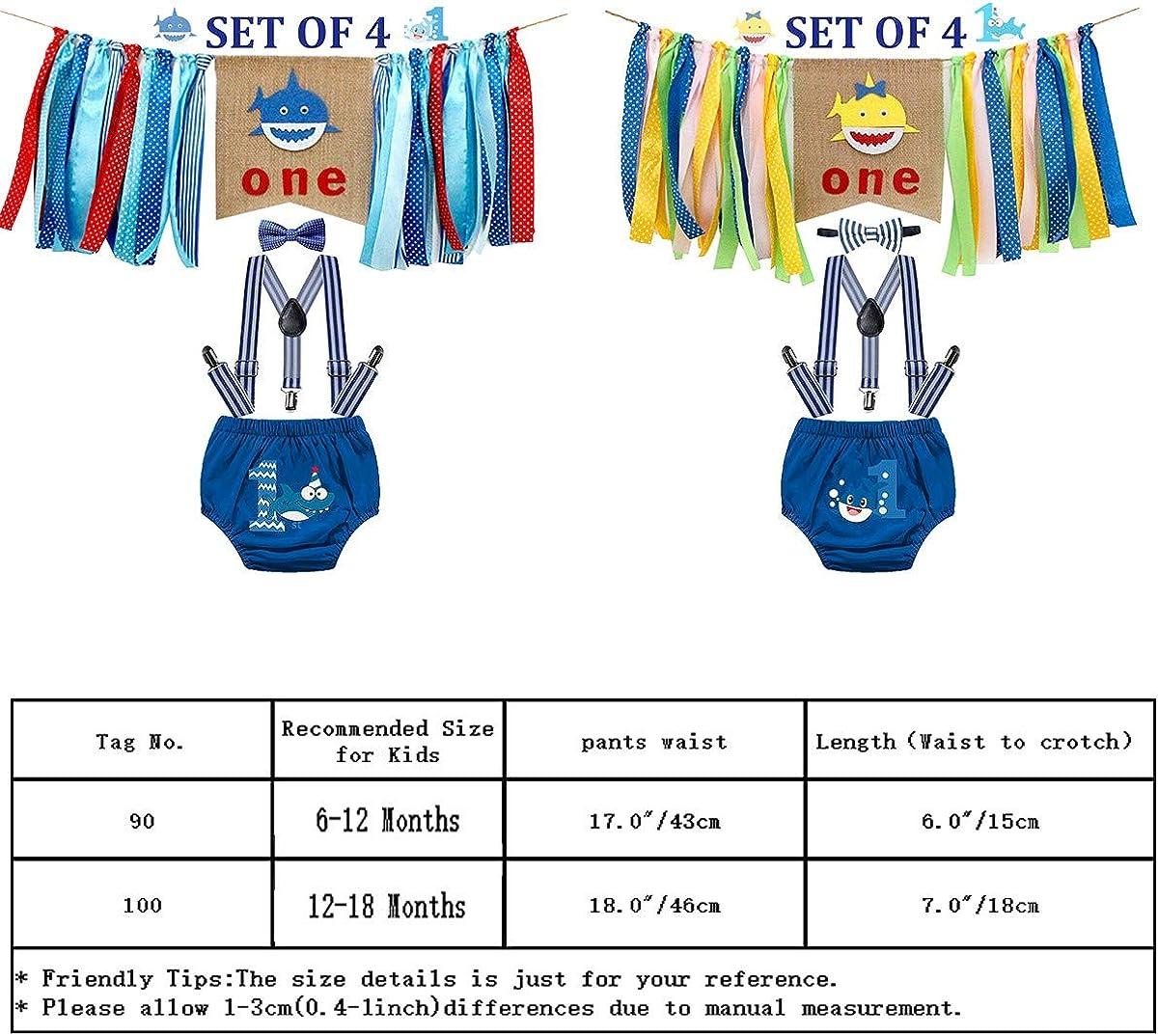 Bienzoe Boys School Uniform Long Sleeve Oxford Shirt Suspender Bowtie Pack