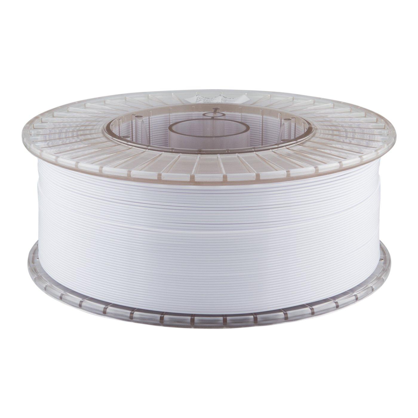 Premium Filament In Reinem Weiß 2.85-1000 Gr 3d Printer Consumables Easyprint Pla Computers/tablets & Networking