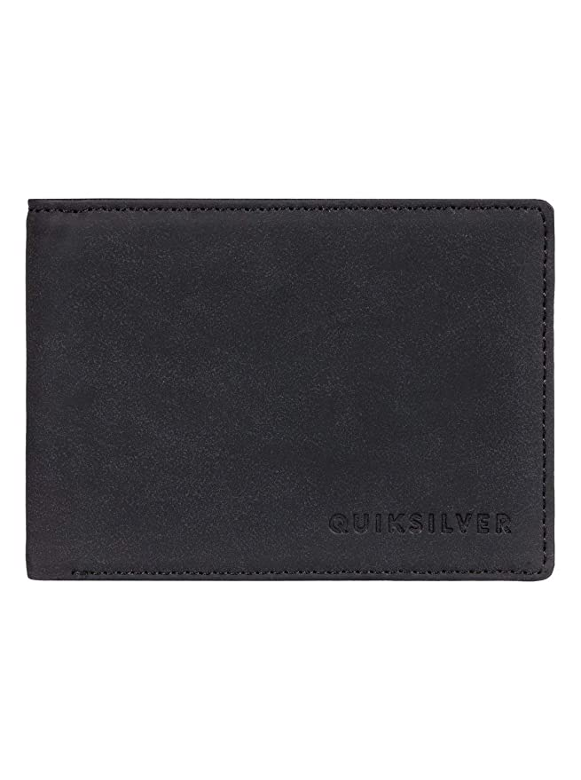 Quiksilver Slim Vintage III Wallets, Hombre