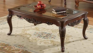 Ella Martin Coffee Table