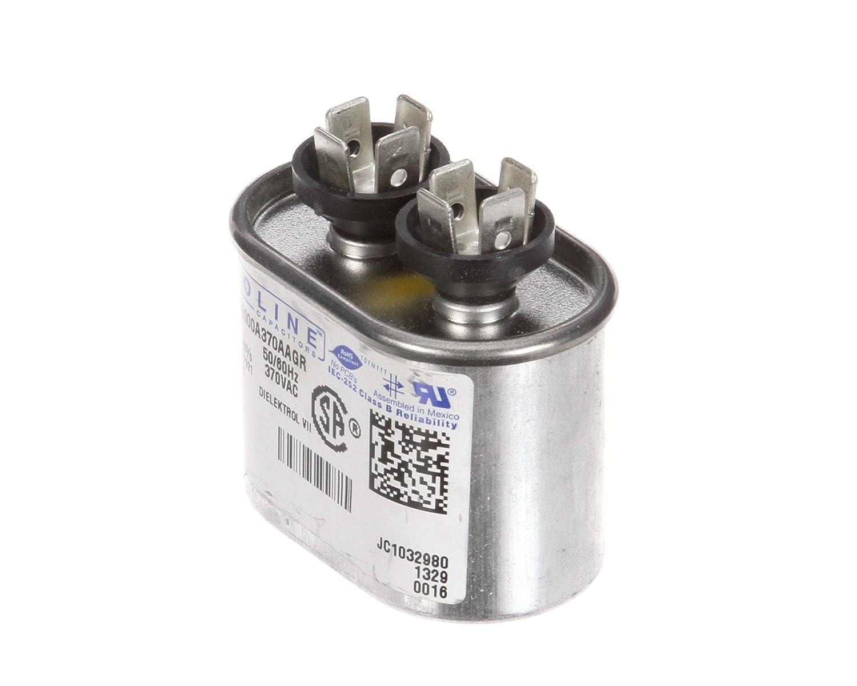 Traulsen 337-60006-02 Run Capacitor 3.0 Mfd