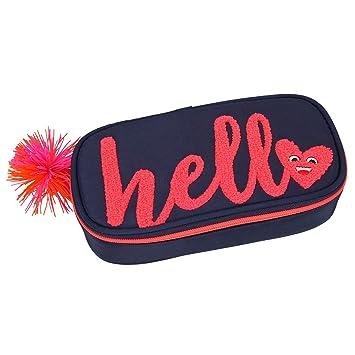 Amazon.com: Depesche 10120 TOPModel Hello - Estuche con ...