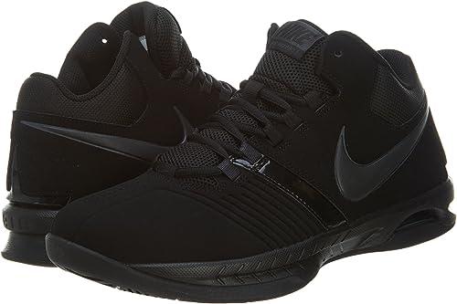 Nike Men's Air Visi Pro V Nubuck Basketball Shoe