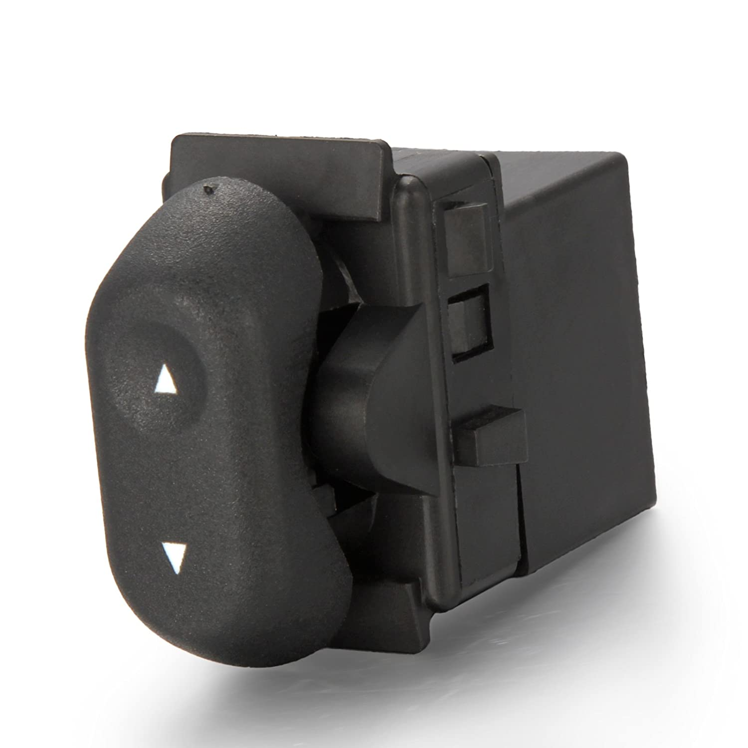 Twilight Garage 901-324 Power Window Master Control Switch 1 Button for Ford Expedition F-150 2004-2008 Front Right Rear Side 5L1Z-14529-BA