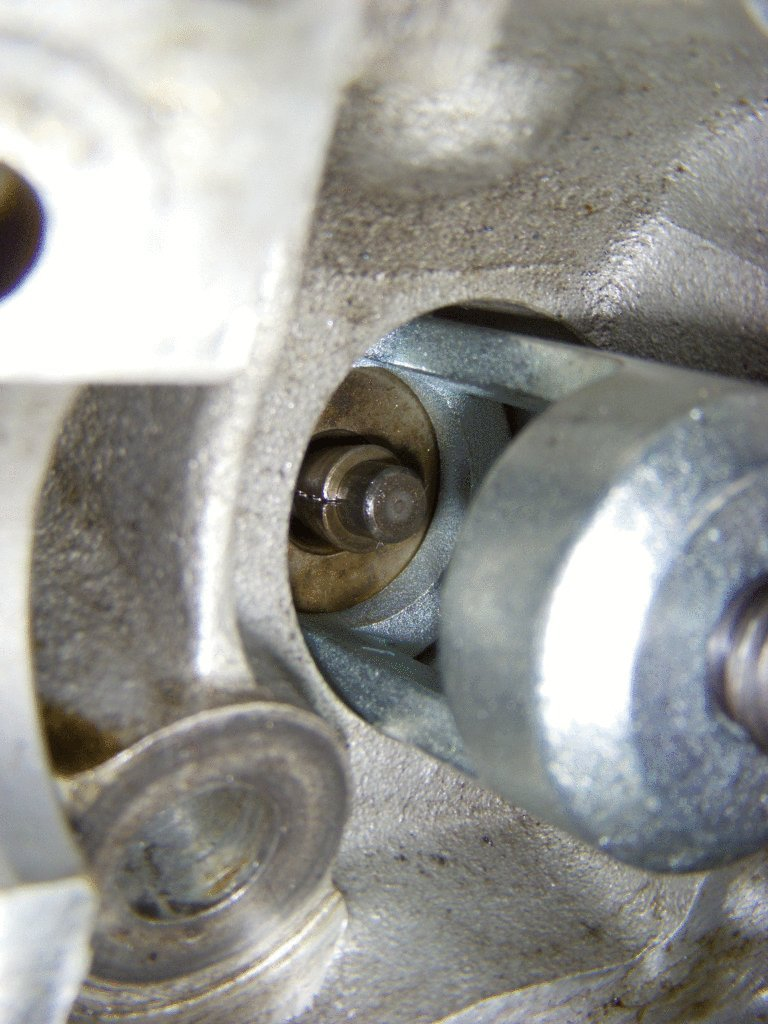 KS Tools 150.1135 150mm Compresor de muelles de v/álvula m/áx