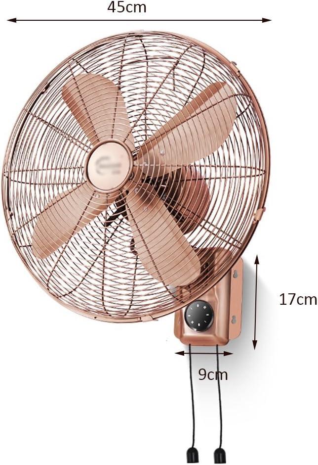 Ventilador Retro, Ventilador mecánico casero, Ventilador Europeo ...