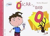 Óscar Y El Odio: Biblioteca De Inteligencia