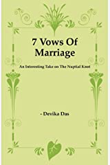7 Vows of Marriage Paperback