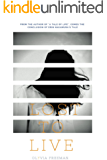 Lost To Live (Erin Nakamura Book 2)