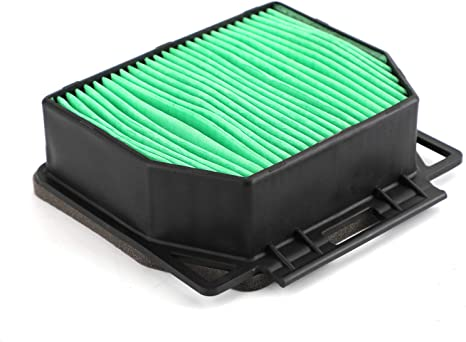 Areyourshop Luftfilter Für H O N D A Cb125r Cb250r Cb300r Cb300ra Cbf125 Cbf250 Bj 18 20 Auto