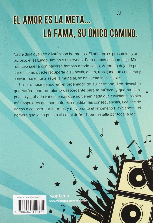 Play (Play 1) (Ellas de Montena): Amazon.es: Javier Ruescas: Libros