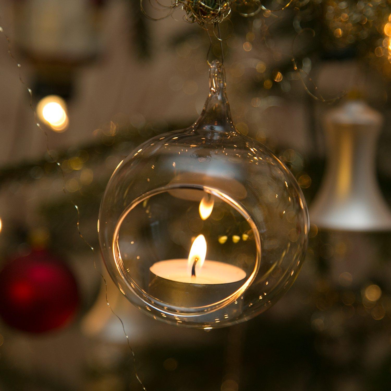 Amazon.de: Christbaumschmuck - Weihnachten: Küche & Haushalt ...