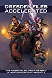 Dresden Files Accelerated (Fate Core)