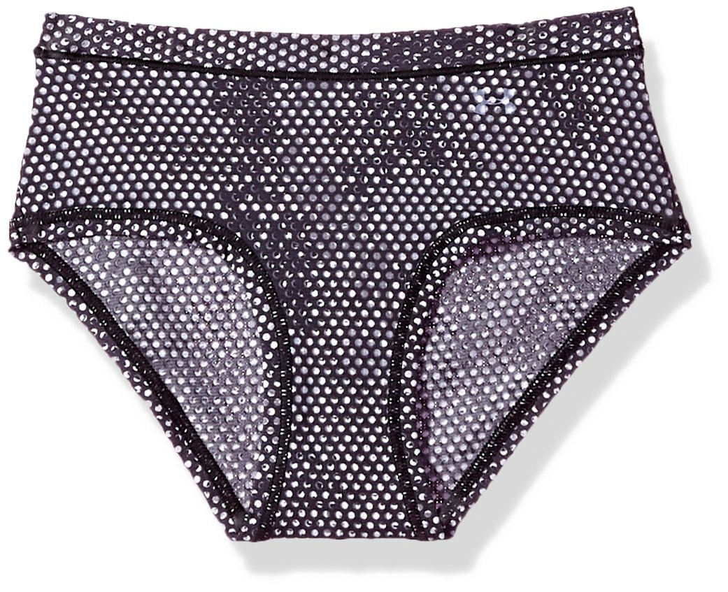 Under Armour Women's Sheer Hipster Novelty Under Armour Apparel 1307239
