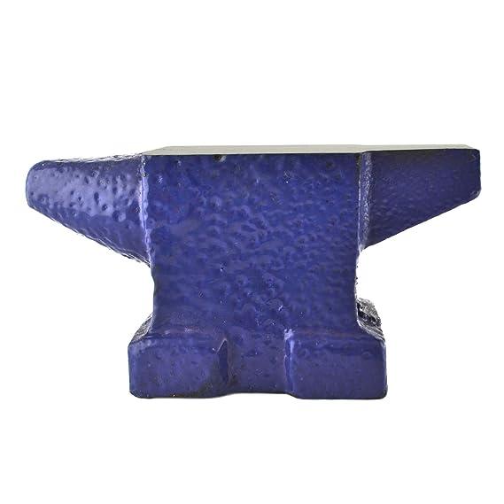 500g (1.1lbs) herrero yunque trabajos con metal de soldadura Taller de Body Shop TE879: Amazon.es: Bricolaje y herramientas