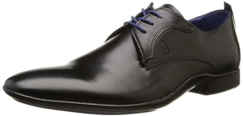 livraison gratuite 6ae96 c9f97 Azzaro Giant, Chaussures de ville homme
