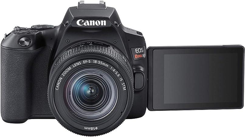 Canon E30CNDRSL31855X2 product image 9