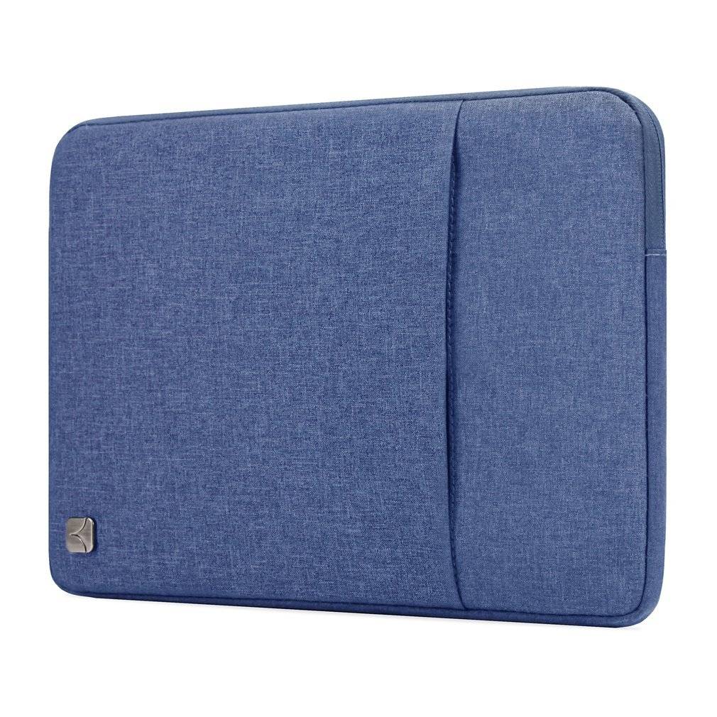 CAISON Laptop Case Sleeve for 13.3 inch Ultrabook 2018 New 13 inch MacBook Air/New MacBook Pro 13/13.5 inch Microsoft Surface Laptop 2 / Dell XPS 13 / HP ...