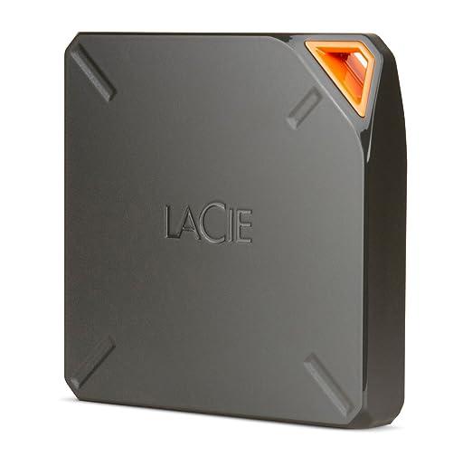 8 opinioni per Lacie LC-9000464EK HardDisk