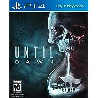 Until Dawn By Sony Free Region - PlayStation 4