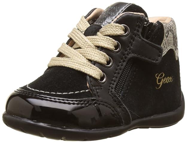 b96f46e59dcd5 Geox Baby Girls' B Kaytan B Shoes: Amazon.co.uk: Shoes & Bags