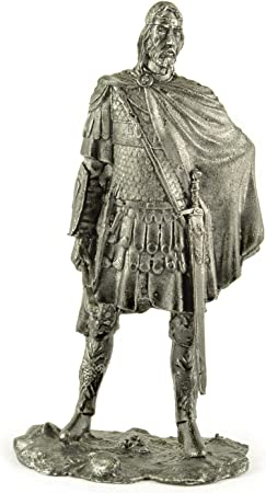 Soldadito de plomo. Figuras de estaño. Antiguos Rusia. Zar ...