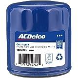 ACDelco Filtro de óleo do motor GM Original Equipment PF46E