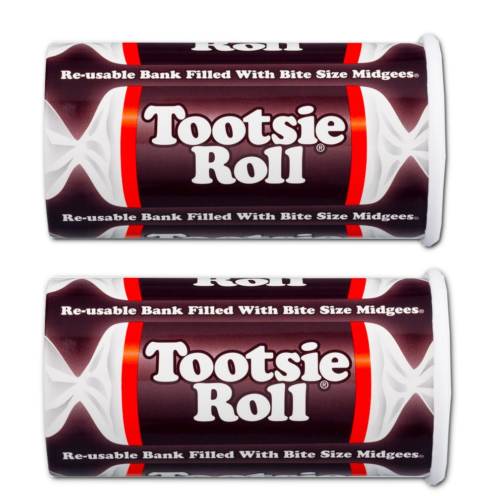 Tootsie Frooties Root Beer - 360 / Bag - Candy Favorites  |Root Beer Tootsie Pops
