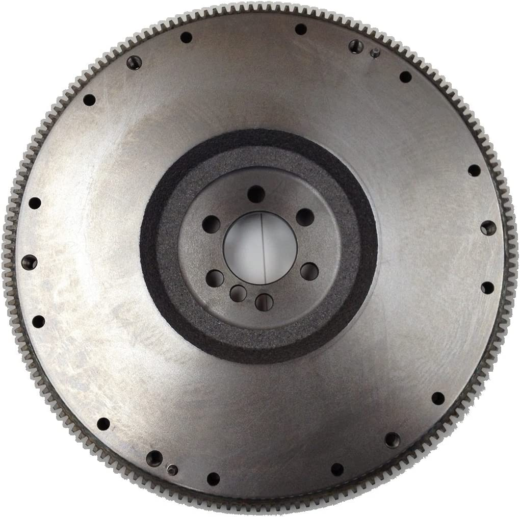 Balance Fidanza Performance 286280 Nodular Iron Flywheel Mustang 86-95 5.0L 28 oz