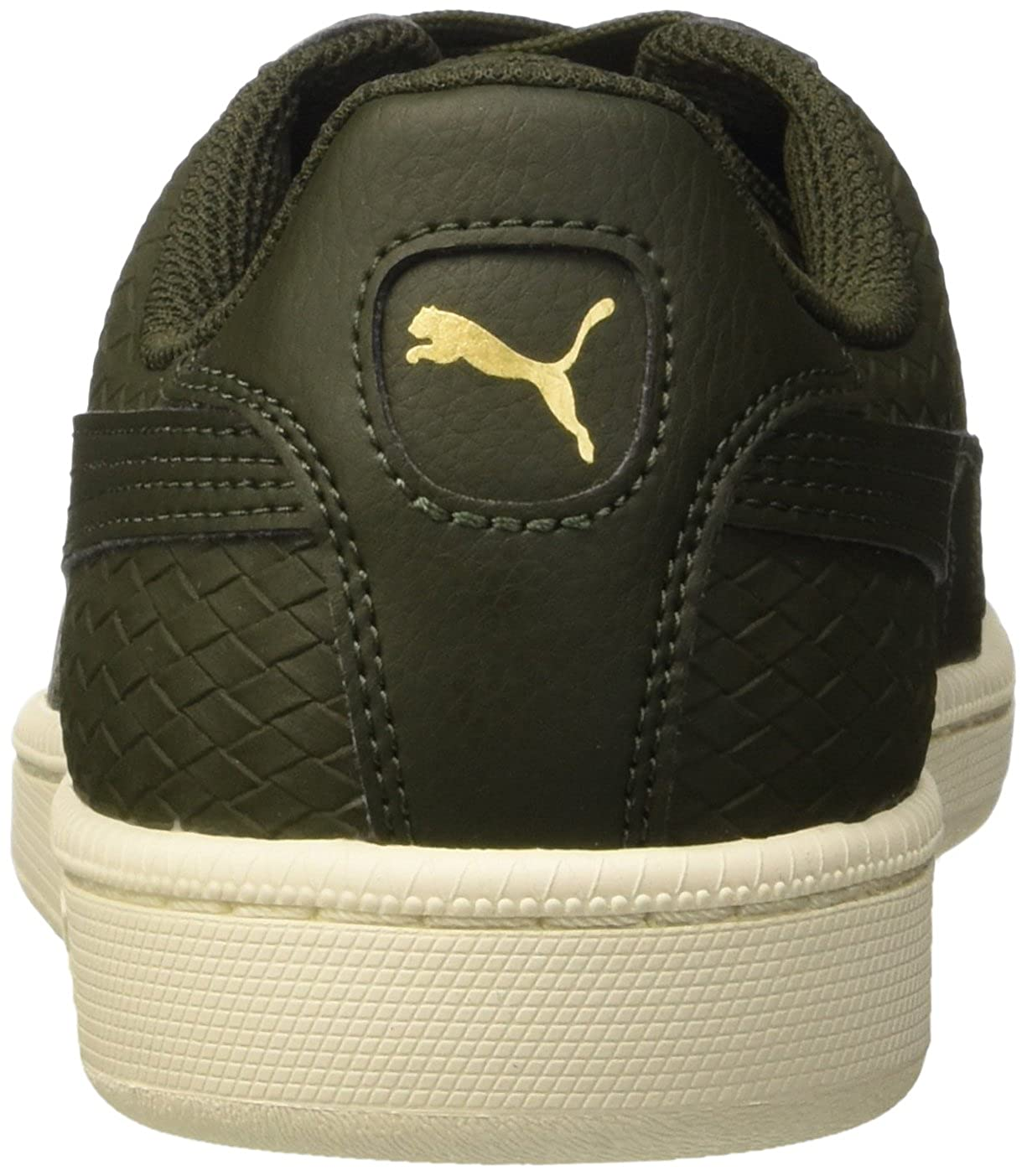 Puma Unisex Smash Woven Sneakers  Buy Online at Low Prices in India -  Amazon.in 1422d0ba6